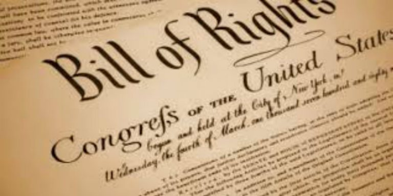 The Sheep Have Bleated: Americans Want Obama to Repeal the Bill of Rights