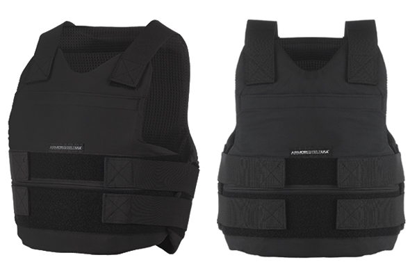 "Nationwide Ban On Personal Body Armor Proposed In Congress: ""10 Years Imprisonment"" For Possession"