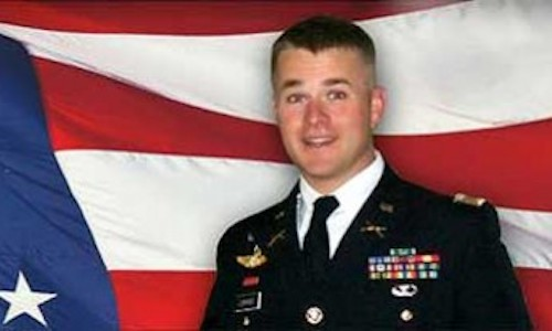 Army Lieutenant Clint Lorance Gets 19 Years at Ft. Leavenworth because He defended his Troops against Islamic Jihadists