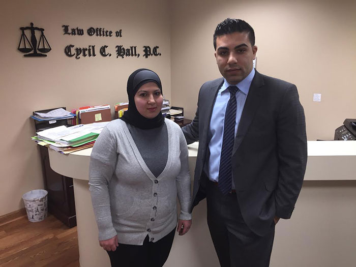 Muslim Woman Suing Dearborn Heights PD for Making Her Remove Her Hihab for Mugshot