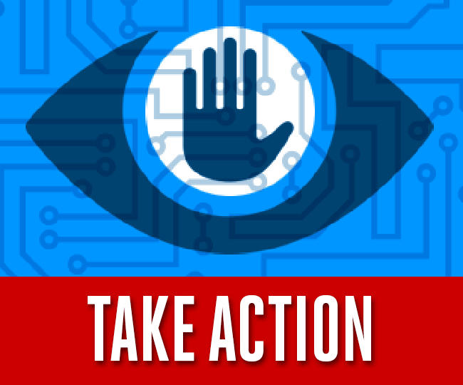 Section 215 of the Patriot Act Expires in June. Is Congress Ready?