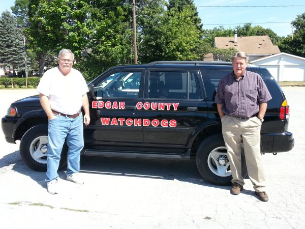Edgar County Watchdogs