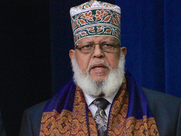 Sheikh Sa'ad Musse Roble