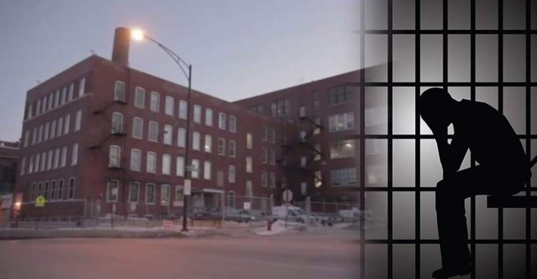 """""""Say 'Lawyer' All You Want Motherf****r"""" Detainees from Chicago's Police """"Black Site"""" Speak Out"""