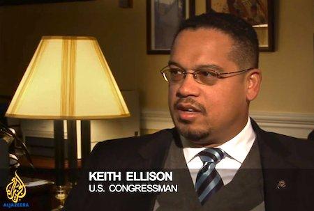 keith-ellison-al-jazeera