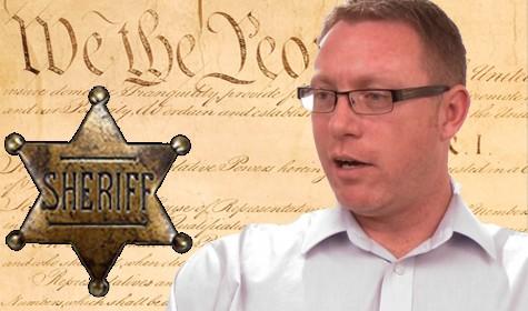 sheriff scott london