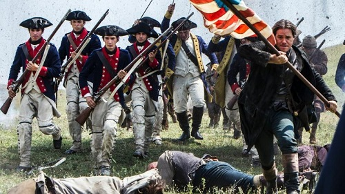 sons of liberty