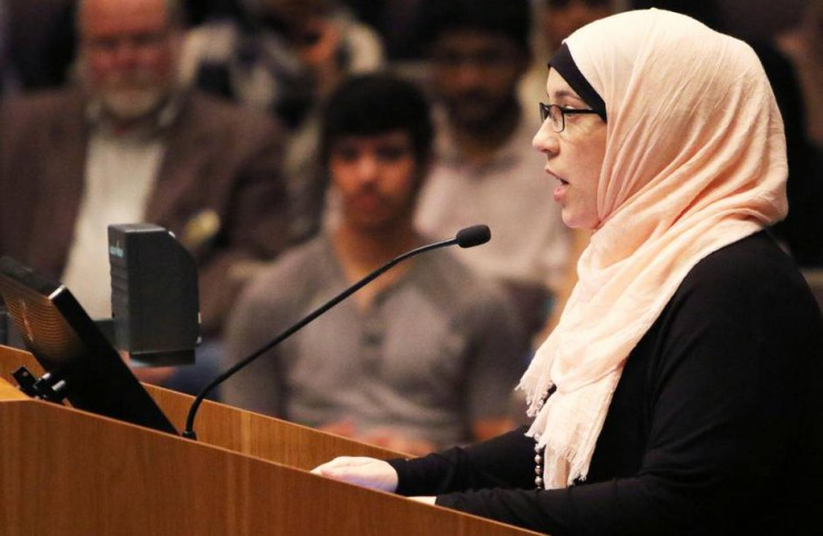 TEXAS: Muslims Outraged That Irving City Council Backs Bill That Will Ban Islamic Sharia Law Tribunals There
