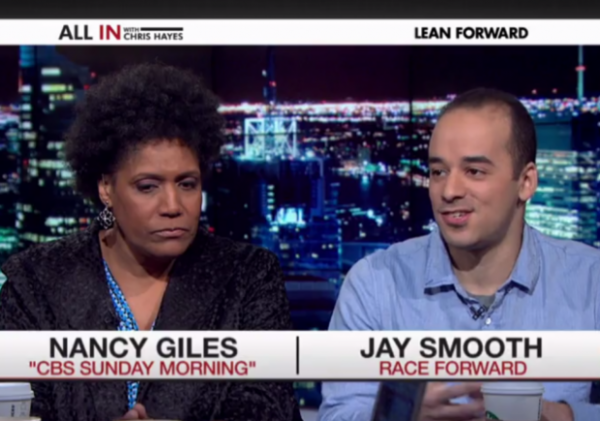 DJ-Jay-Smooth-rap-guy-im-actually-black-msnbc-starbucks-race-forward-nancy-giles-racism-race--e1426720540926-620x435