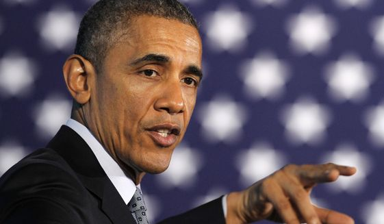 Obama Calls For Mandatory Voting in U.S.