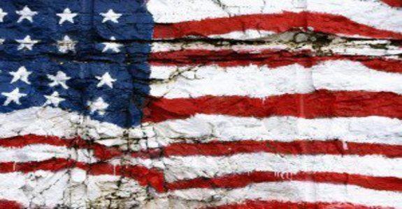 cal irvine bans american flags