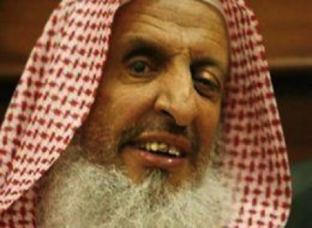 The Mufti Of Saudi Arabia – Head Of Sharia Law – Just Ordered This Command: Destroy All Christian Churches