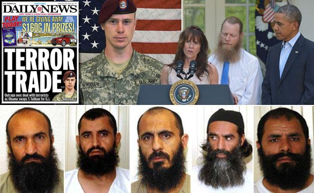 Bowe Bergdahl Gives His Reason for Abandoning His Post – It Was The Military's Fault