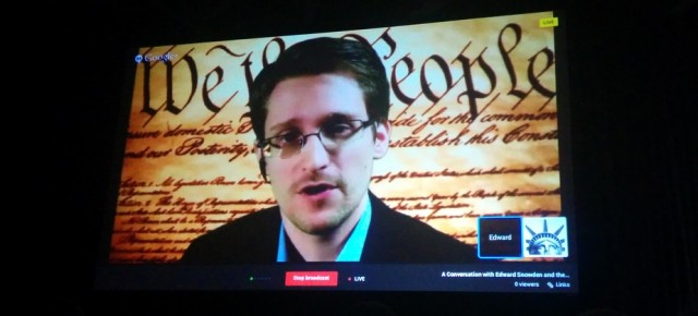 Shredding the Constitution: Obama's War on Whistleblowers