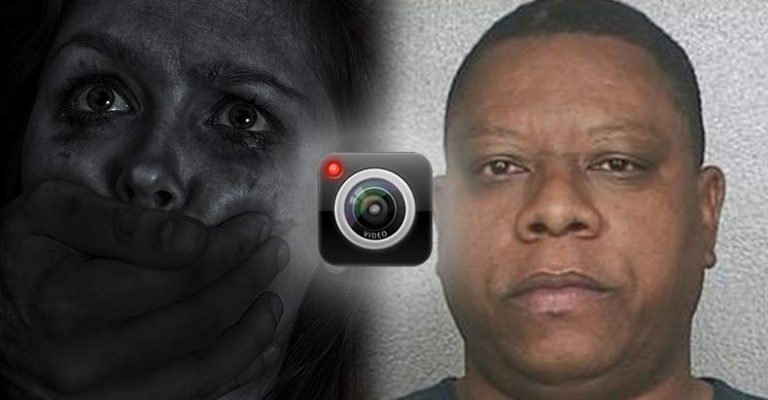 Woman Had to Film Herself Being Raped By a Cop So Police Would Believe Her Story
