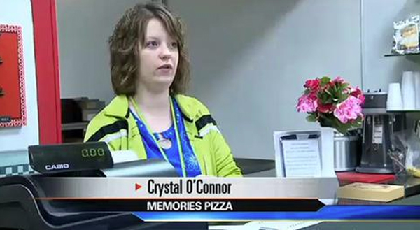 Leftists Attempt to Shut Down Fundraising for Memories Pizza