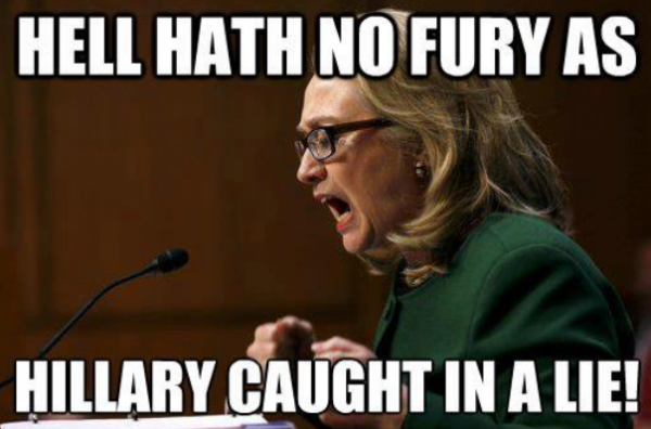 HillaryLiar