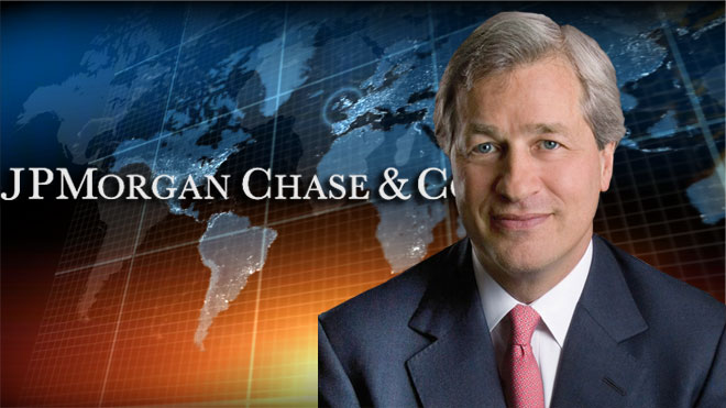 "JP Morgan Chase Prepares For Crisis By Stockpiling Silver: ""An Exceptionally Large Amount"""