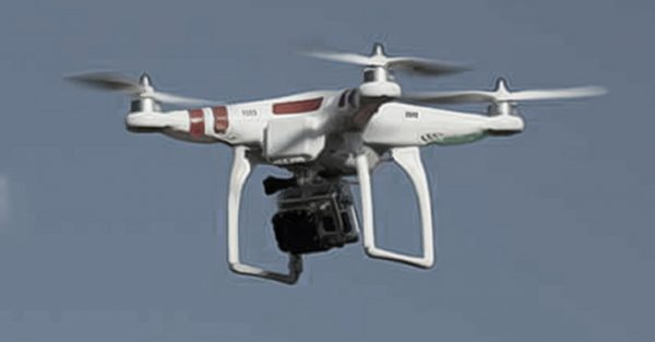 PepperDrone