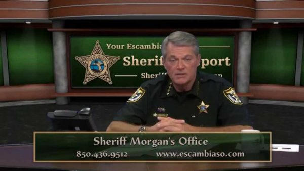 Race Hustlers & Thugs Won't Like What This Florida Sheriff Has to Say to the Black Community