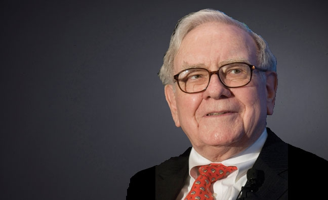 Warren Buffett: Computers Will Decide Whether Humans Live or Die