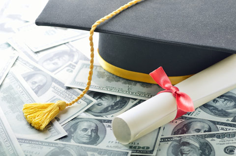 Federal Report: The College Debt Bubble Is Collapsing Now: 33% Of All Student Loans Are Delinquent On Repayments