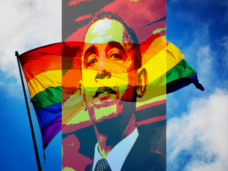 As Gay Nazi Persecution & Middle East Massacre Of Christians Rages, Barack Hussein Obama Paved The Road For Each