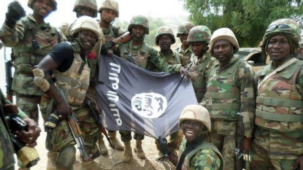 Nigeria's Military Defeats Muslim Terrorist Boko Haram And Rescues Hundreds Of Women