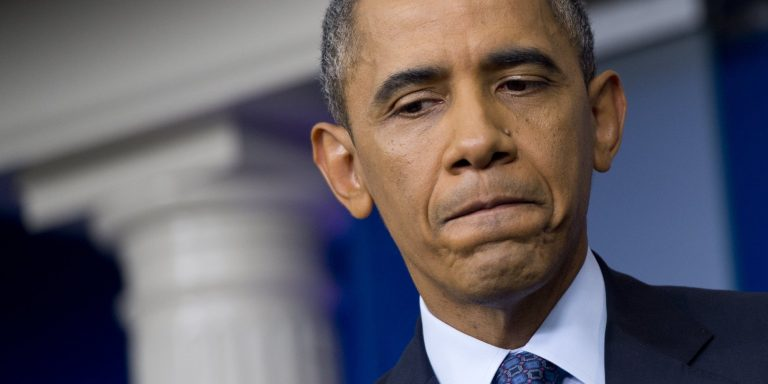 Obama: Church Shouldn't Focus Too Much on Protecting the Unborn & Marriage