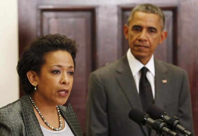 Obama and Lynch Sponsor Study of Far Right Groups Like Christians and Patriots
