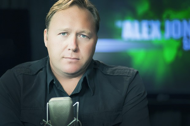 "Alex Jones warns 'JADE HELM 15 not a drill' but rather a ""cover for military occupation"""