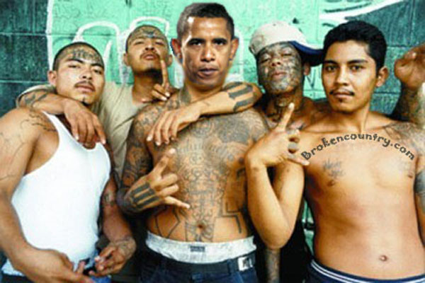 Illegal Immigrants Released by Obama's ICE Have Committed 121 Murders So Far This Year