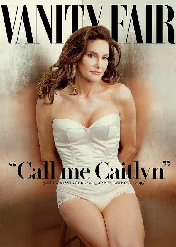 "Liberals Worship Bruce ""Caitlyn"" Jenner as Transgender ""Goddess"""