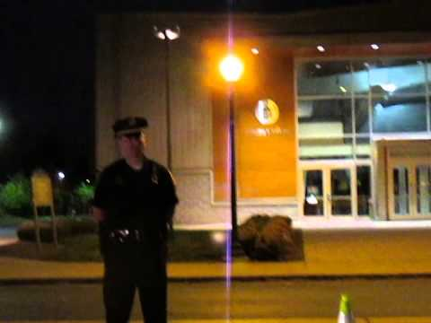 dui checkpoint first amendment