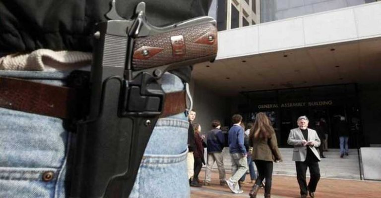 Warning: Federal Court Rules that 2nd Amendment Right is Now a Reason for Cops to Detain You