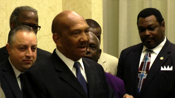 """Black Pastors Push for Civil Disobedience against Sodomy-Based """"Marriage"""" Ruling"""