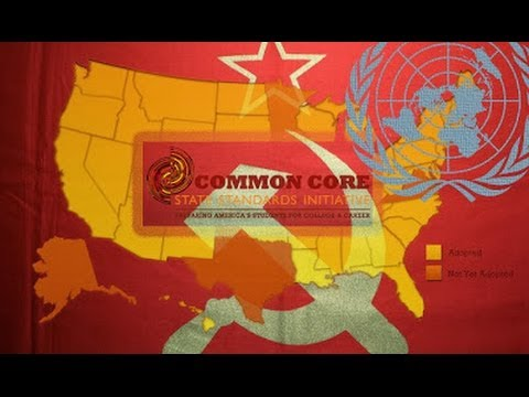 Education in United States Going Communist 2
