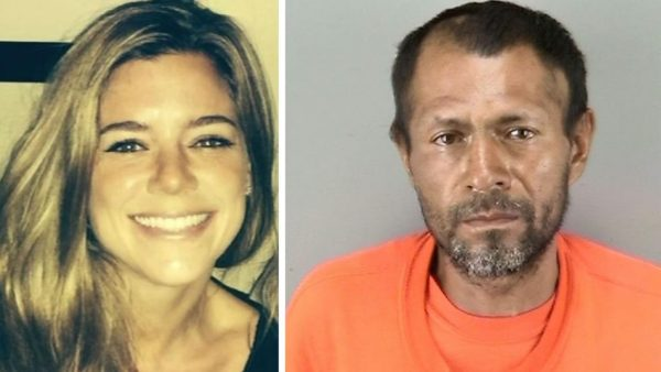 Illegal Mexican Repeat Felon Murders Girl after Being Released by San Francisco Sheriff's Department