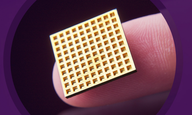 Deal Reached: Wireless Remote Drug-Releasing Microchip Implants On The Assembly Line