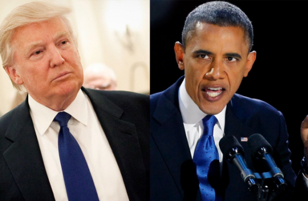 "Obama Caught Calling Mexicans ""Gang-Bangers"" as Media Blasts Donald Trump"