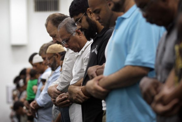 """South Carolina Pastors Join in Taqiyya - Call on Christians to View Anti-Christ Muslims as """"Brothers and Sisters"""""""