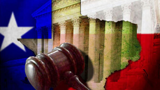 Is Texas Gearing up to Defy Federal Power?