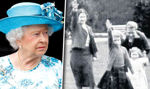 Yes, Queen Elizabeth Saluted the Nazis, But there's A LOT More to the Story