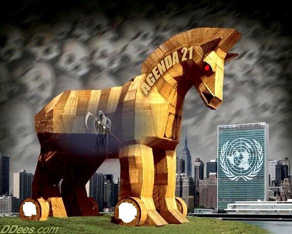 UN Agenda 21 Still Advancing Worldwide