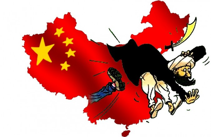 China Bans Islam & They Don't Care About All The Cry Babies Who Complain