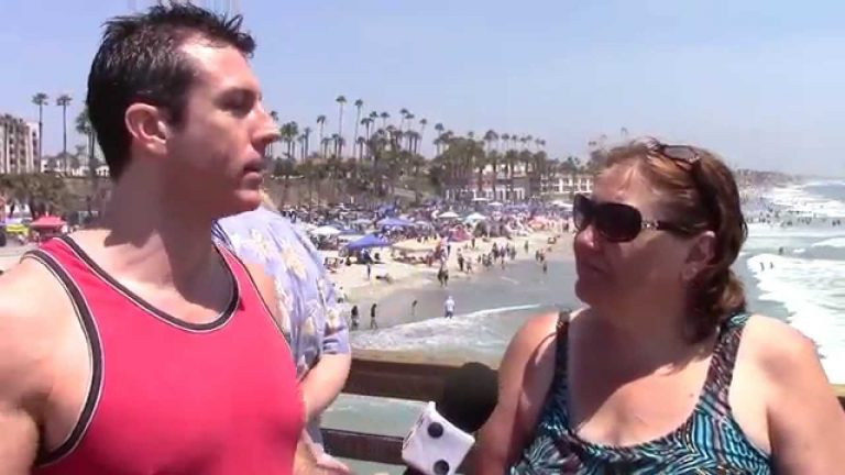 VIDEO: Brain-Dead Americans Have No Clue Why We Celebrate the 4th of July