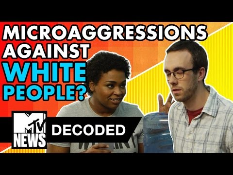 MTV Ramps Up Race-Baiting with New Video Targeting White People
