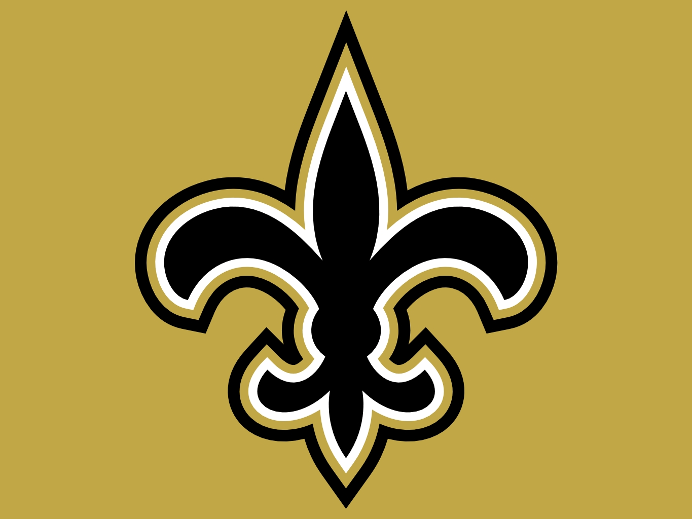 Saints Symbol Drawing Now That The Liberal Leftist