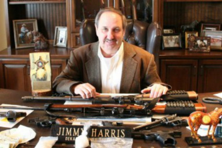 Alabama Sheriff in Wake of Chattanooga Jihad: Put Your Faith in God & Learn How to Handle a Weapon