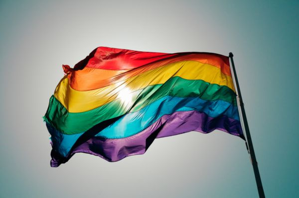 Russian Government Wants to Ban Sodomite Flag